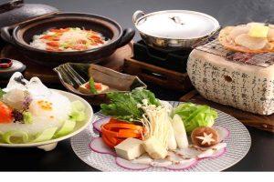 Thưởng thức những món ăn Hàn Quốc ngon tuyệt vời