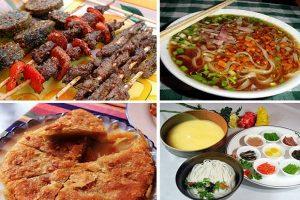 Những món ăn hấp dẫn đáng thưởng thức ở Lệ Giang Shangrila bạn nên biết