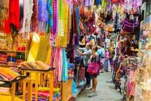 Tới Bangkok Thái Lan, mua gì? Ở đâu?