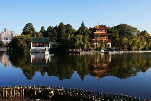 Du lịch Hà Khẩu – Côn Minh – Đại Lý – Lệ Giang 6N5Đ