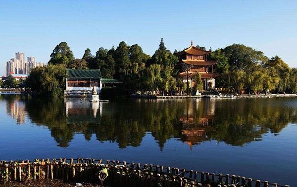 Đại Quan Lầu Côn Minh Trung Quốc