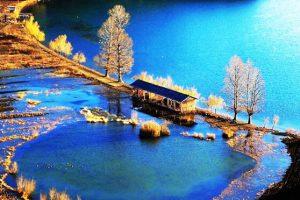 Hồ Lugu là một trong những điểm đến không thể bỏ lỡ trong tour lệ giang shangrila