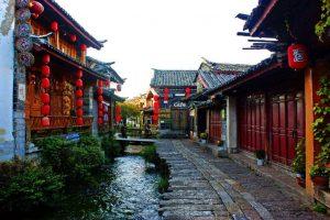 Tìm hiểu một số thông tin về du lịch Lệ Giang Shangrila trước khi đi tour