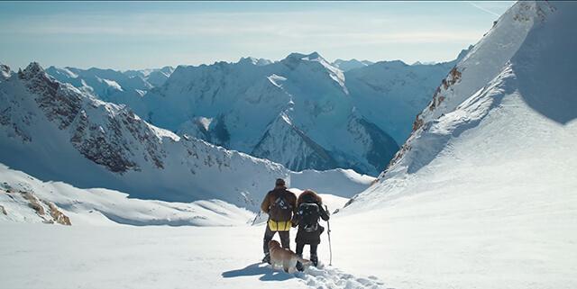Nếu đam mê trượt tuyết, leo núi thì đừng bỏ lỡ cơ hội tham quan Núi Ngọc Long trong tour lệ giang shangrila