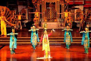 Điệu múa Khon