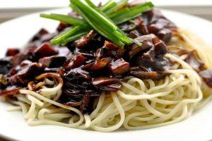 Những món ăn ngon bạn nên thử khi đi du lịch Hàn Quốc