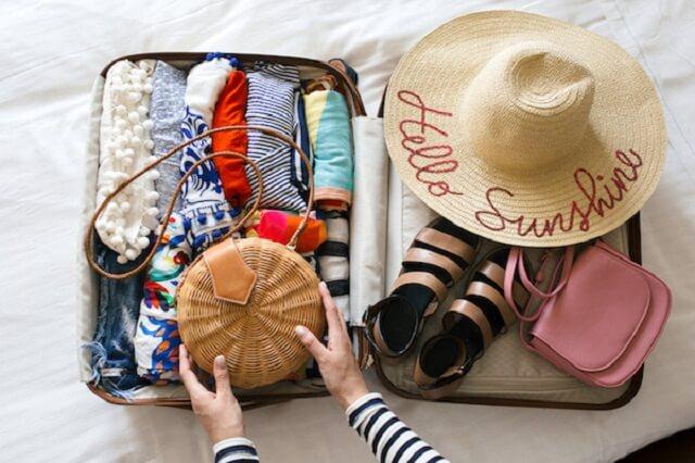 Khi du lịch Thái Lan thì khâu chuẩn bị trang phục là vấn đề được cần được tìm hiểu kĩ lưỡng
