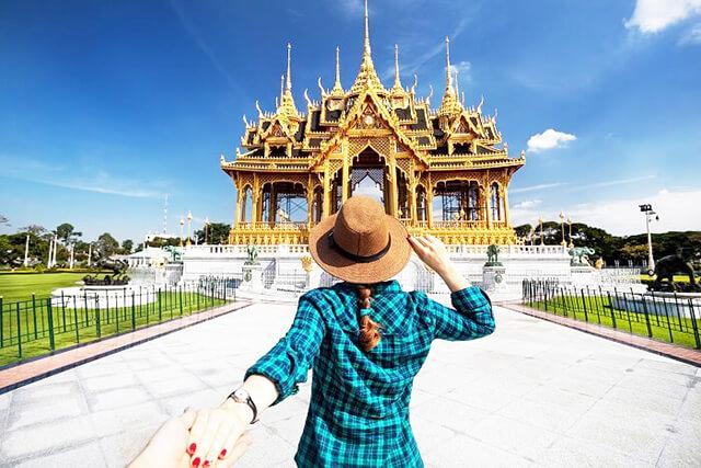 Để có một chuyến du hí Thái Lan an toàn thì bạn không nên mang theo những trang sức quý giá, đắt tiền
