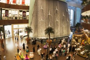 Khám phá trung tâm mua sắm lớn nhất Dubai – Dubai Mall