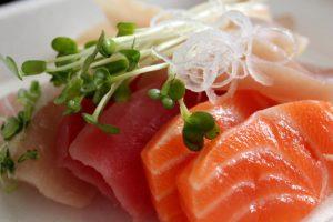 Những món ăn ngon làm lên tên tuổi cho nền ẩm thực Nhật Bản