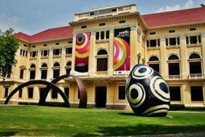 Những bảo tàng lịch sử của Thái Lan có gì mà hấp dẫn vậy?