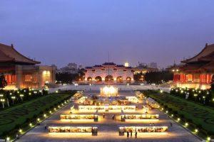 Những địa điểm du lịch Đài Loan hấp dẫn nên ghé qua năm 2020