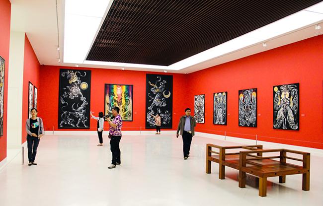 Bảo tàng Nghệ thuật đương đại Thái Lan