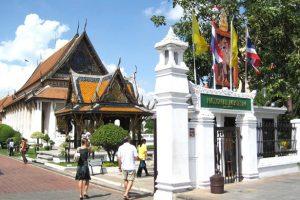 Đi du lịch Thái Lan đừng bỏ qua 2 bảo tàng nổi tiếng tại Bangkok