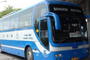 Di chuyển đến Pattaya khi đi tour du lịch Thái Lan như thế nào?