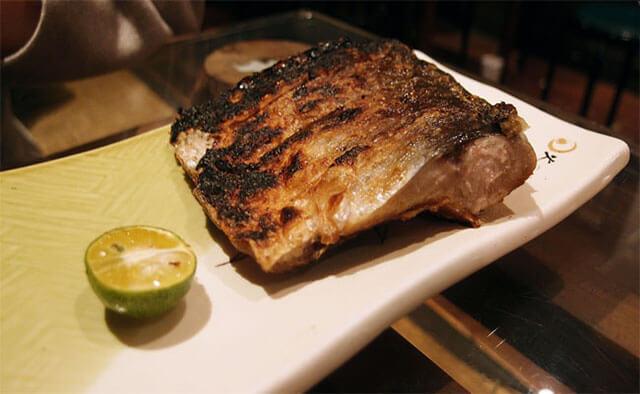 Cá măng là món ăn thơm ngon, giàu dinh dưỡng mà bạn phải thư khi có dịp du lịch Đài loan
