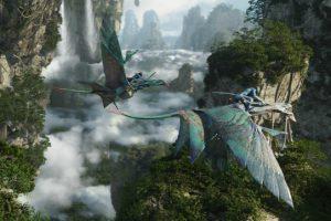 Trương Gia Giới có thực sự đẹp như trong phim Avatar không?