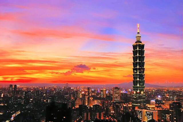 Quốc đảo Đài Loan sở hữu rất nhiều điều thú vị và hấp dẫn du khách