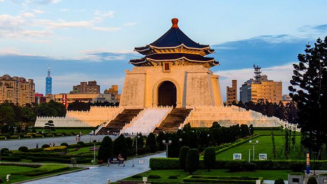 Đây là công trình lưu giữ nhiều hiện vật lịch sử liên quan đến cuộc đời và tư tưởng chính trị, quân sự của Tưởng Giới Thạch