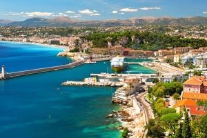 Khám phá thành phố Nice nước Pháp khi đi du lịch Châu Âu