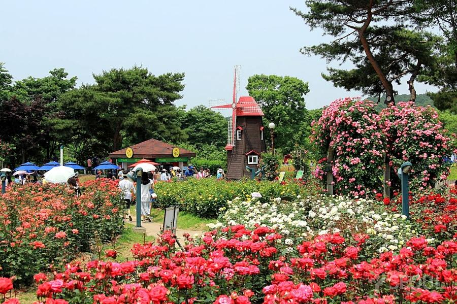 Incheon Grand Park