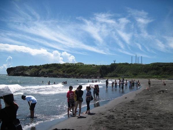 Đảo Cijin