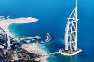 """Bạn biết những gì về """"đất nước giàu nhất thế giới""""-Dubai?"""
