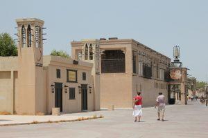 Khám phá những điểm du lịch miễn phí khi đi tour Dubai