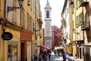 Du lịch Châu Âu – Khám phá thành phố Nice nước Pháp