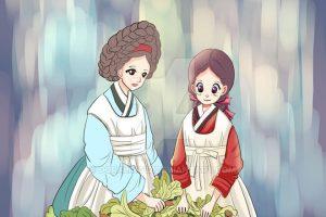 Kim chi – Linh hồn ẩm thực Hàn Quốc bạn nên thử!