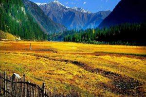 Đi tour Lệ Giang Shangrila vào mùa nào là đẹp nhất?