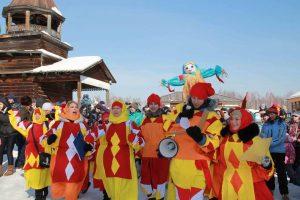 Du lịch Nga tháng 12 có gì đặc sắc?