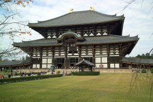 Những điểm du lịch hấp dẫn ở thành cổ Nara Nhật Bản