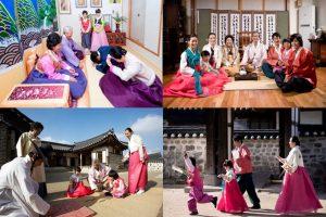 Khám phá những lễ hội hấp dẫn trong tour du lịch Hàn Quốc
