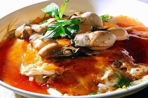 Những món ăn nhất định phải thưởng thức khi đi du lịch Đài Loan