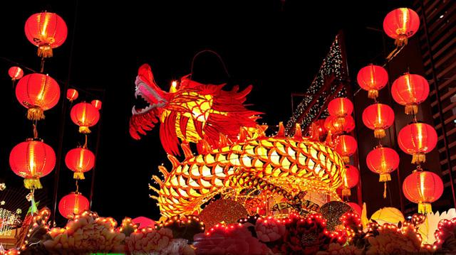 ngày Lễ Nguyên tiêu Đài Loan