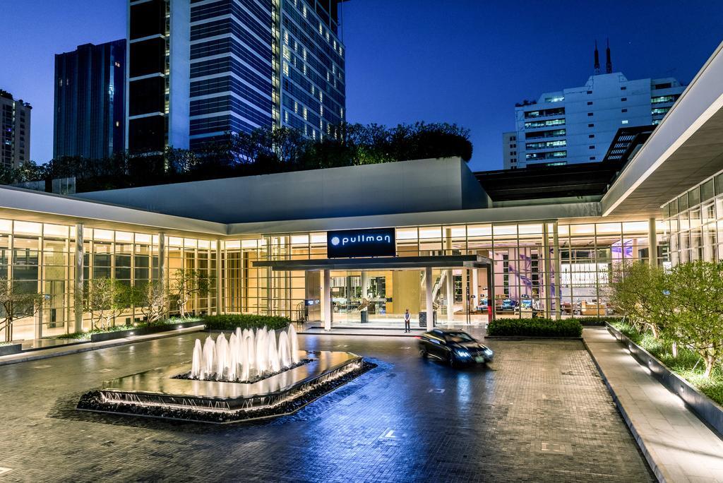 khách sạn ở Rangnam Road
