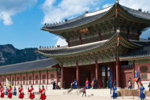 Kinh nghiệm du lịch Hàn Quốc – Chưa bao giờ gần đến thế!