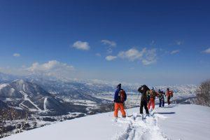 Khám phá những khu trượt tuyết nổi tiếng Nhật Bản