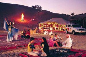 Công viên Safa Park – Điểm hẹn khi đi du lịch Dubai