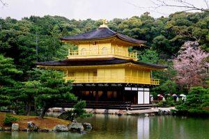 Du lich Nhật Bản để khám phá 3 ngôi chùa nổi tiếng