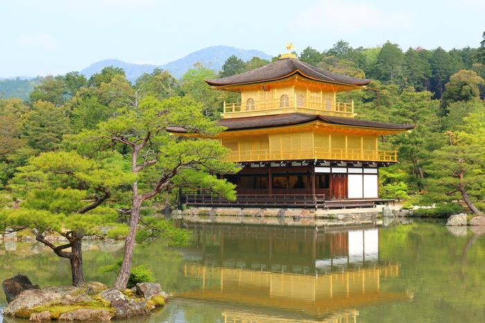 chùa Kanauji Nhật Bản