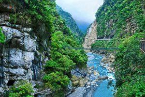Taroko – Công viên đẹp nhất nhì xứ Đài