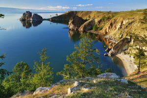 Khám phá Hồ Baikal khi đi du lịch Nga trọn gói