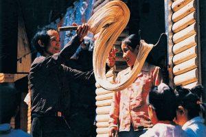 Những món ăn vặt nổi tiếng ở Phượng Hoàng cổ trấn
