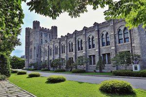 Ghé thăm những ngôi trường mang tên Hàn Quốc