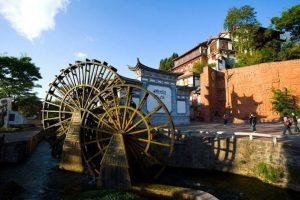 Du lịch Lệ Giang với những địa điểm nổi tiếng
