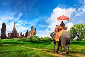 Đi du lịch Thái Lan vào mùa nào là câu hỏi được rất nhiều du khách đặt ra