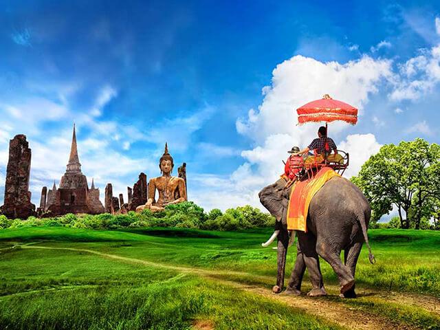Đi du lịch Thái Lan mùa nào đẹp nhất là câu hỏi được rất nhiều du khách đặt ra