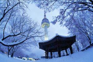 Những trải nghiệm tuyệt vời khi đi du lịch Hàn Quốc tự túc